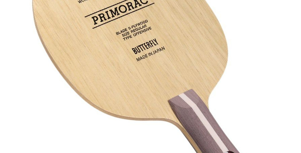 Butterfly Primorac Blade