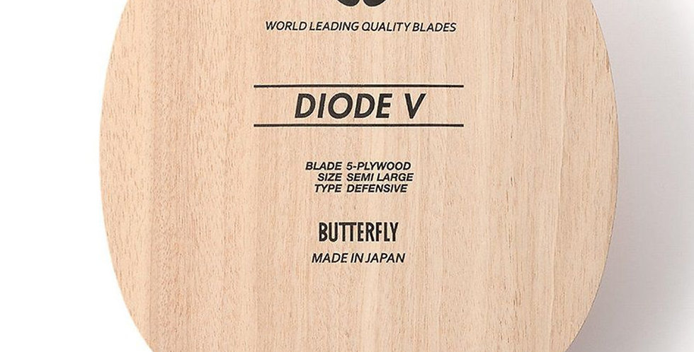 Butterfly Diode V Blade [ST]
