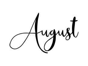 August workshops