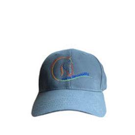Dark Gray Baseball Cap