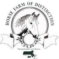 Horse Farm of Distinction