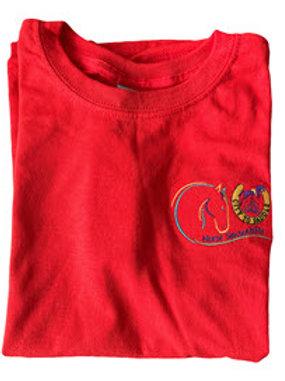 City to Saddle Youth T-Shirt