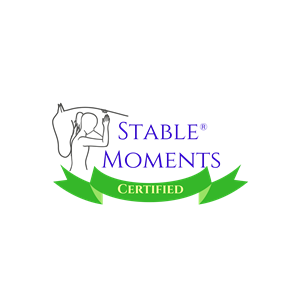 Certified Stable Moments center logo