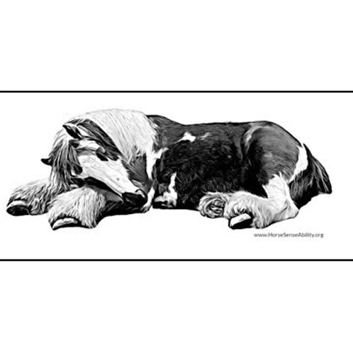 "Ruby @ Rest Beach Towel (40"" x 60"")"