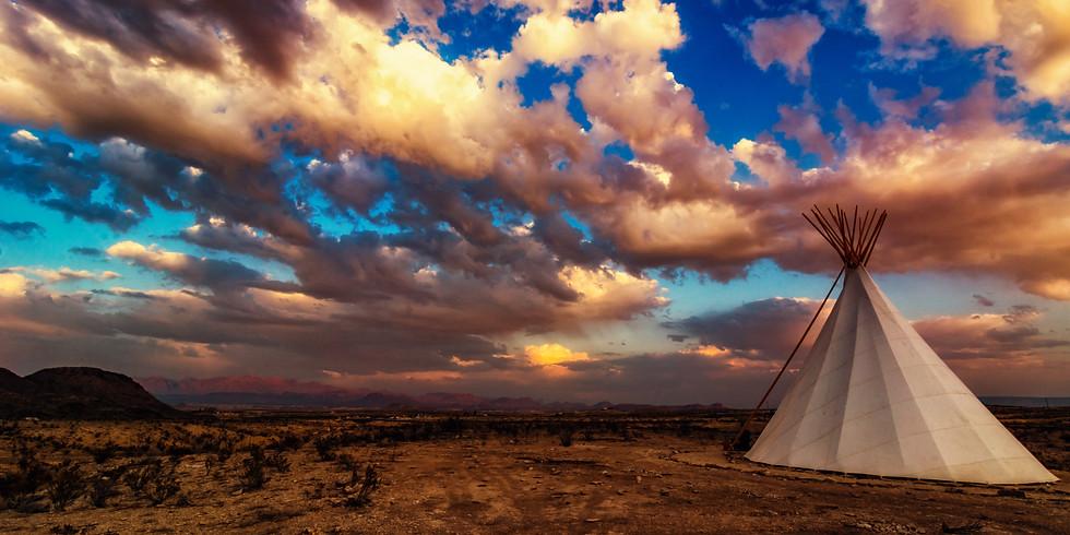 Native American Two-Spirit & Indigi-queer Safe Spaces