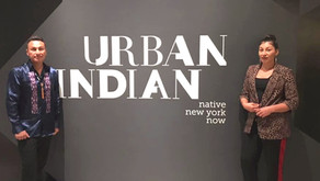 """Urban Indian: Native New York Now"""" Opens at the Museum of the City of New York"""