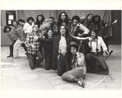 AICH Theater Program at 14th street offi