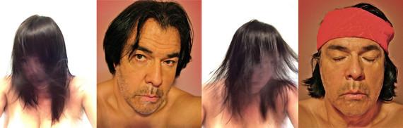 Bakwine (Kwakwala=Soul) Mescakasa (Cree=Hair)