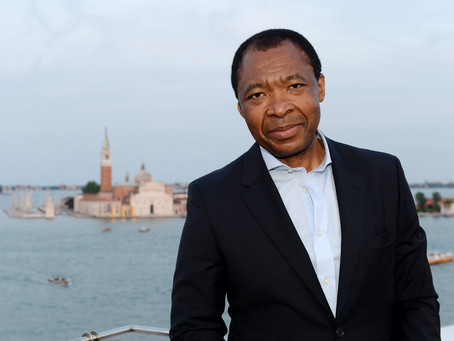 Okwui Enwezor loses his fight with cancer at 55.