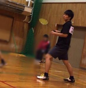 Campus Addスタッフ紹介⑩(学生スタッフ内田)