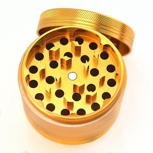 """""""Emperor Gold"""" Super-grinder"""