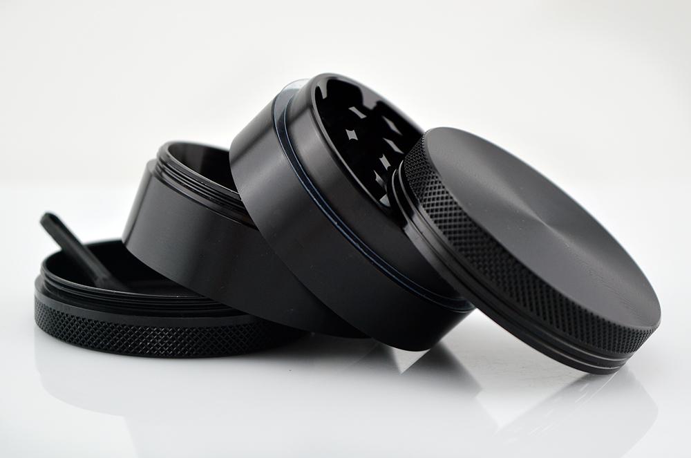 55mm 4parts grinder