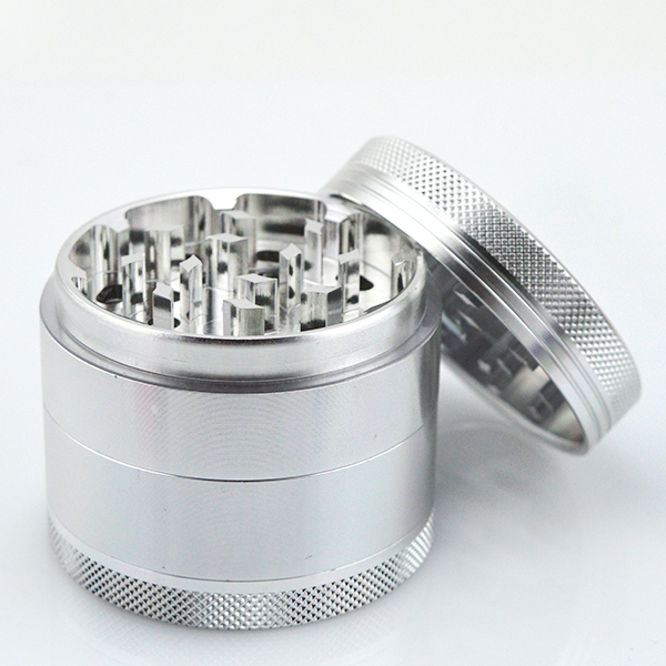 La Coca Smoka Silver (Сребърен)