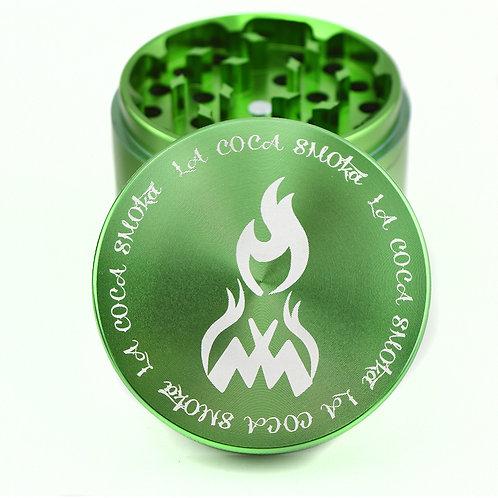"""""""Venomous Green"""" Mega-grinder"""