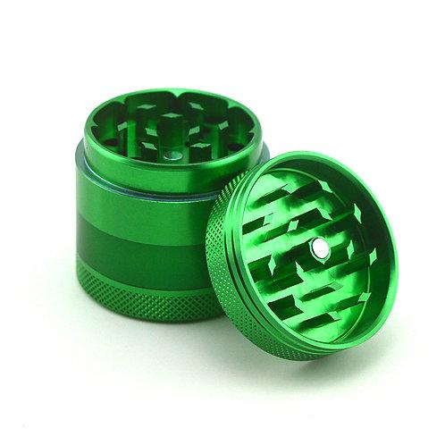 """""""Venomous Green"""" Nano-grinder"""