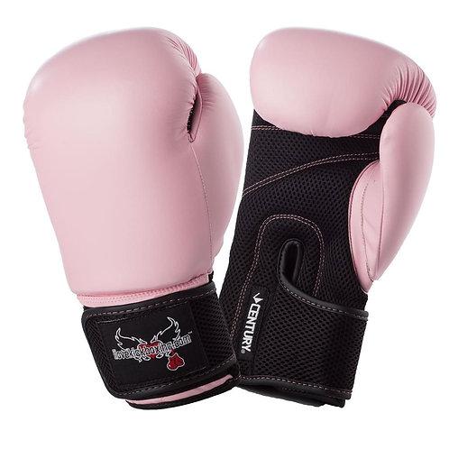 Pink 12 oz Gloves