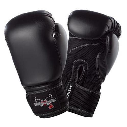 Black 12 oz Gloves