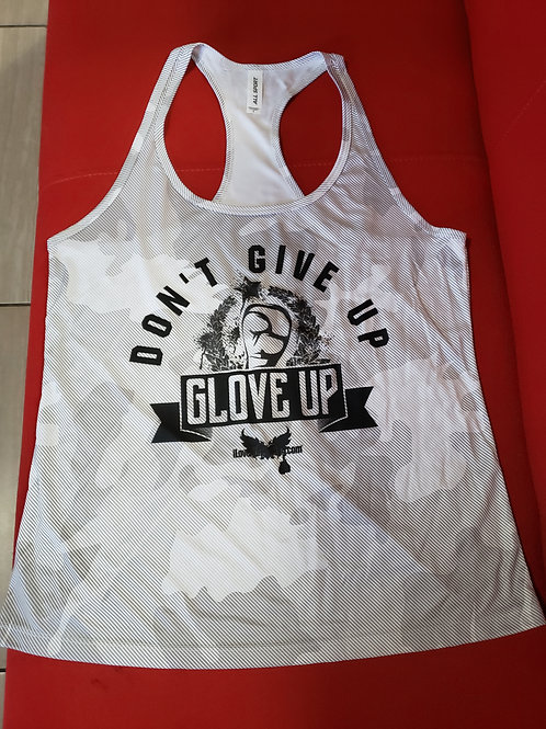 Don't Give Up - Glove Up