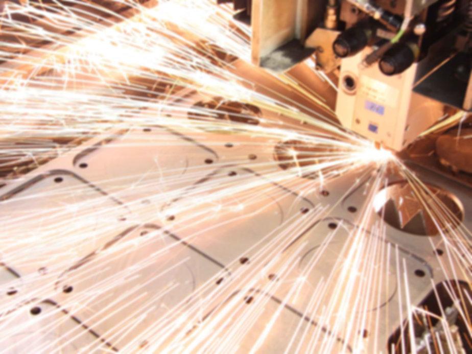 CNC Sheet Metal Fabrication Sydney