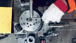 Handle Making