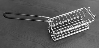 Fryer Basket with Handle