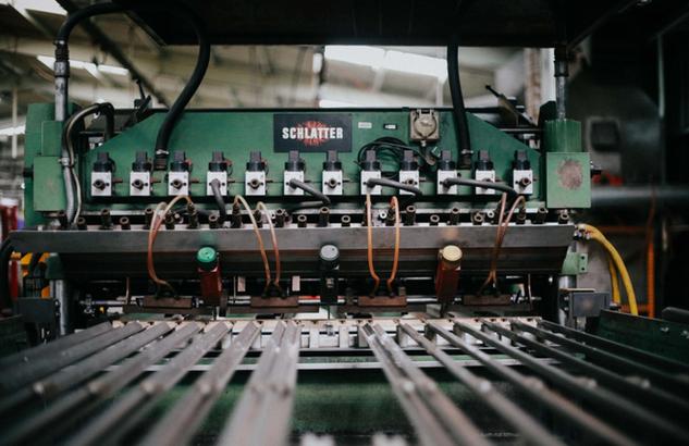 Schlatter Machinery