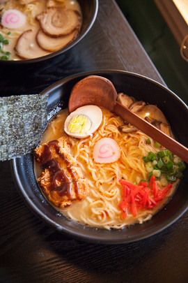 Spicy Miso