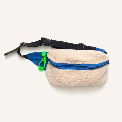 S.F.Z Pata Fleece Waist Bag