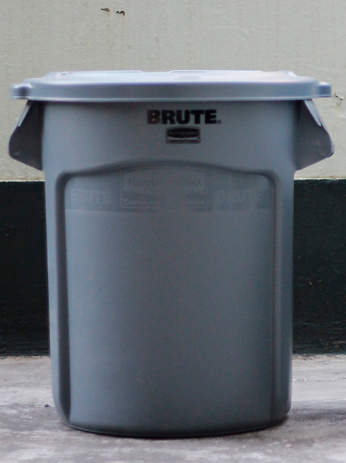 BRUTE RUBBISH BIN