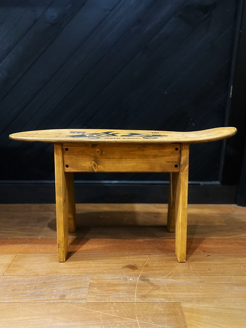 SHORTBOARD STOOL