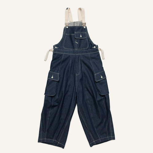 S.F.Z Multifunction Bloomer Dungaree