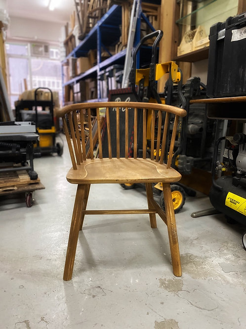 10S WINDSOR CHAIR