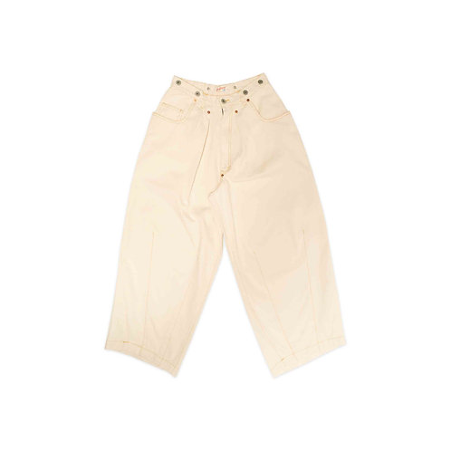 Bloomer Jeans