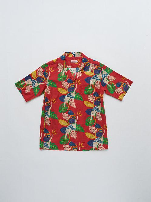 Siu Fei Hawaii Shirt