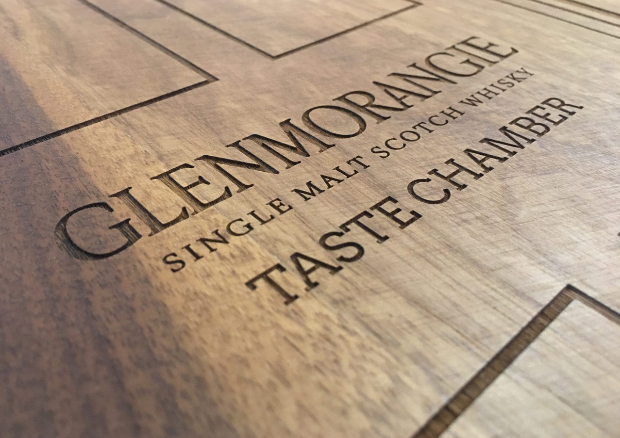 2019 Glenmorancie Whisky Box