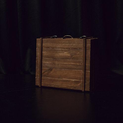 RAT'S DISPLAY BOX