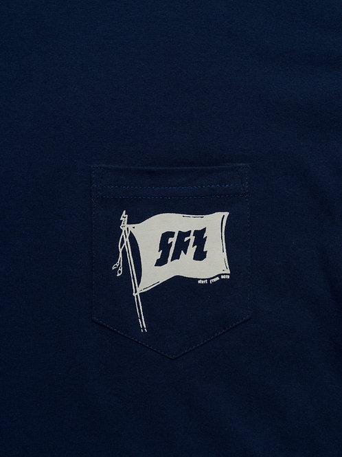 SFZ Flag Pocket Tee