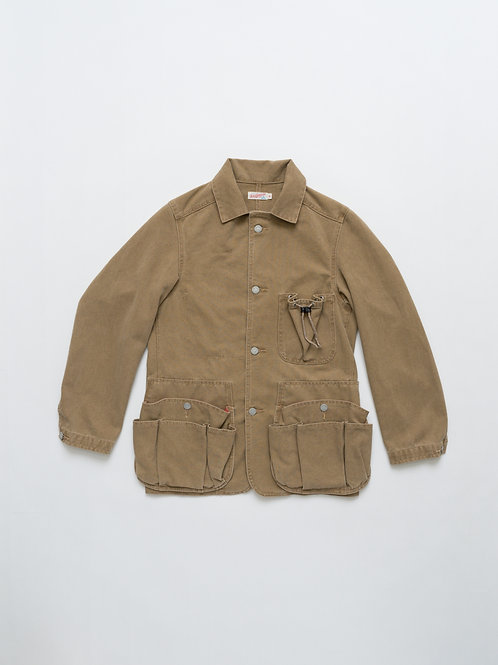 Carpenter Coat