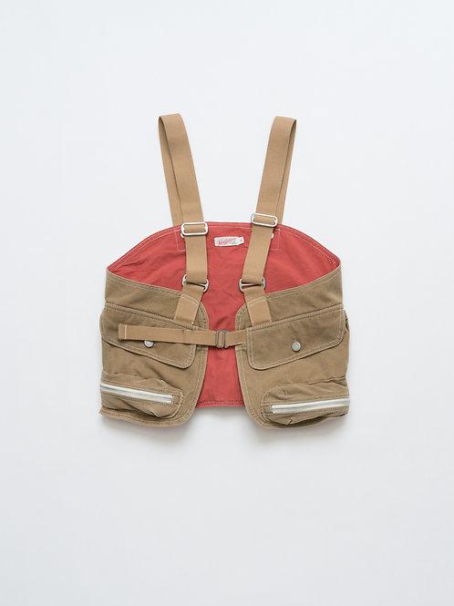Heavy Duty Tool Vest