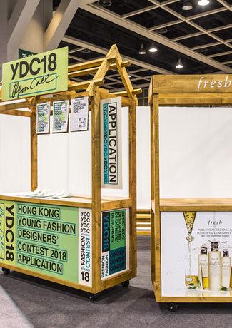 YDC18 Cart