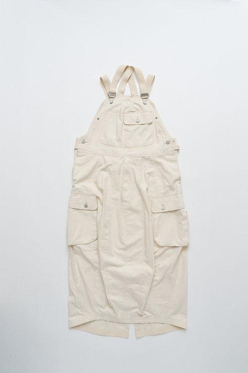 Multifunction Dungaree Dress