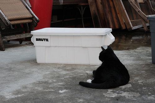 BRUTE STORAGE BOX (SMALL)