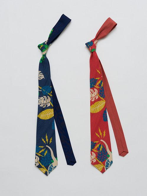 Siu Fei Hawaii Tie (Make to order)