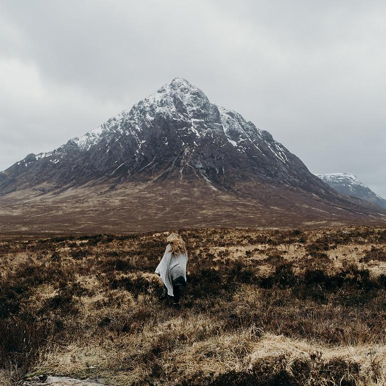 Scotland Immersion