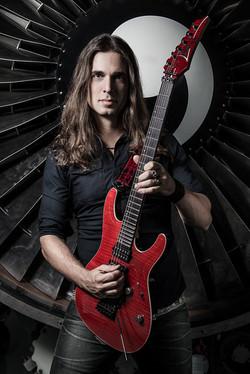 Kiko Loureiro - Megadeth