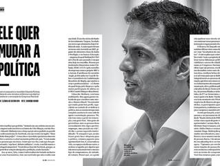 Eduardo Mufarej - Revista VIP 01.2018