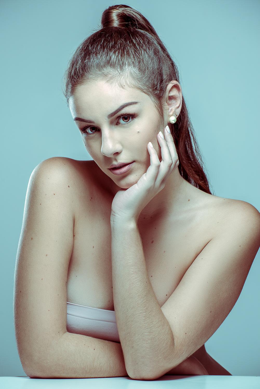 Fotografia Beauty - Daniela Datrino