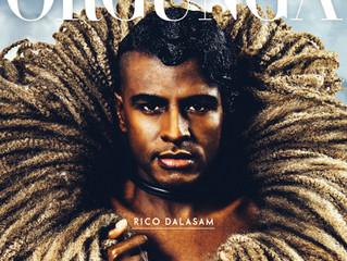 Orgunga - Disco do rapper Rico Dalasam