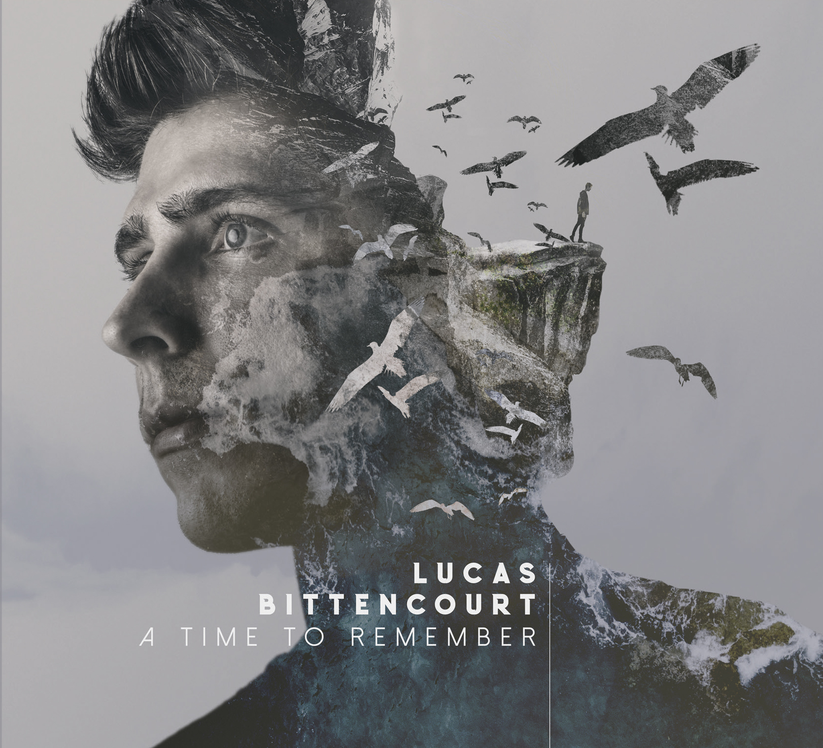 Lucas Bittencourt - A time to Remember