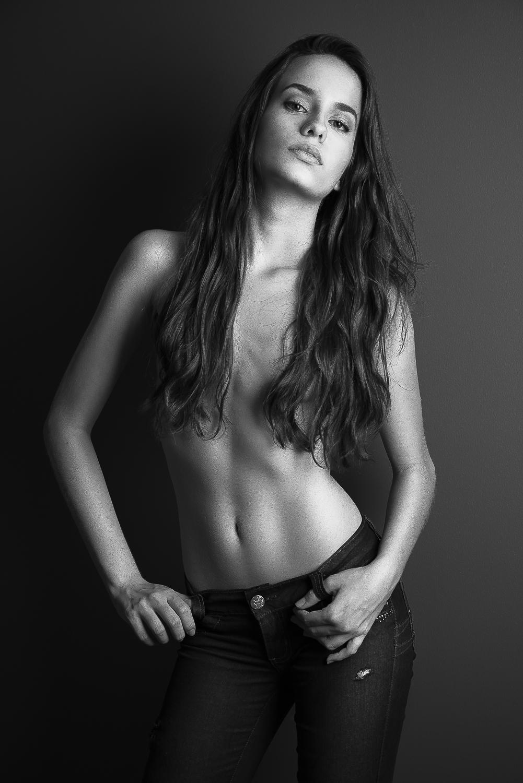 Fotografia de moda - Lidyane Estevam